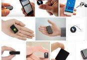 GPS треккеры - маячки слежения за людьми