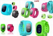Зачем покупать детские часы с gps трекером
