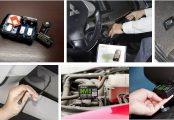 Как узнать, что в вашей машине установлена прослушка?