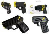 Air Taser –  инновационное средство самозащиты