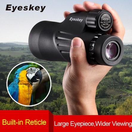 Монокуляр Eyeskey 10x50 Image