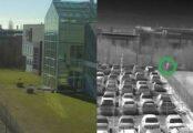 Уличные wifi камеры видеонаблюдения с доступом по ip