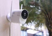 Как купить ip камеру видеонаблюдения - виды камер, настройка
