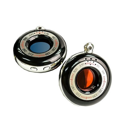 K100 - портативный дорожный детектор камер Image