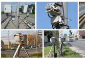 Способы защиты от камер фиксации скорости на дорогах