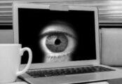 Как следить за компьютером через телефон