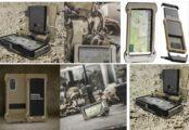 Мобильные гаджеты в армии