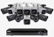 Полезные функции систем видеонаблюдения