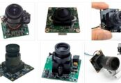 Модульные камеры видеонаблюдения - что это, где используются