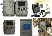 Фотоловушки серии «Сокол» - отличное решение для вас!