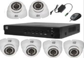 Системы видеонаблюдения основное, что нужно знать
