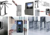 О системах управления и контроля доступа (системах СКУД)