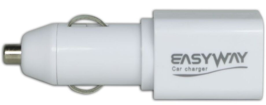 Easyway - треккер с прослушкой в машину Image